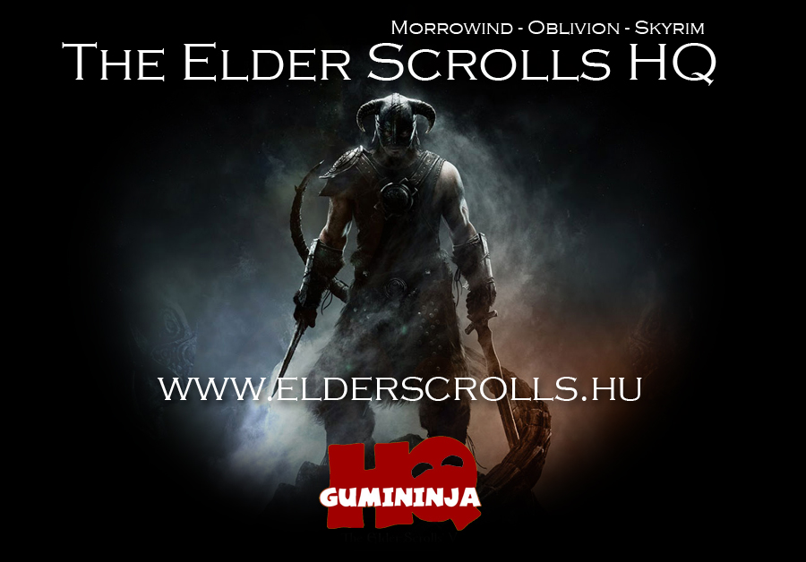 The Elder Scrolls HQ